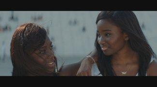Affiche du film : Bande de filles