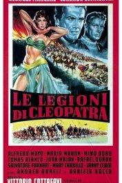background picture for movie Les Légions de Cléopâtre