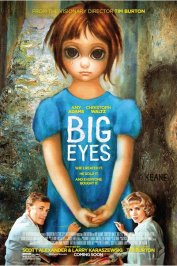 background picture for movie Big Eyes