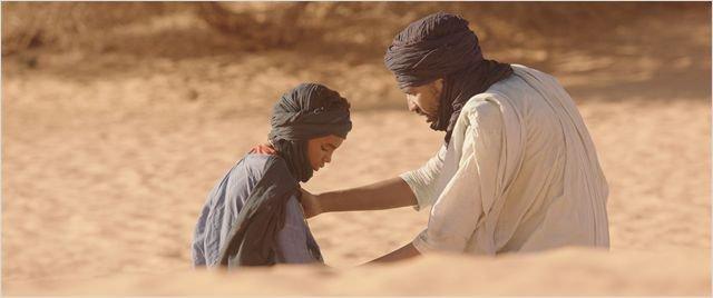 Photo dernier film Adberrahmane Sissako