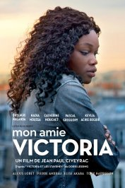background picture for movie Mon Amie Victoria