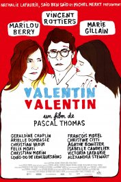 background picture for movie Valentin Valentin