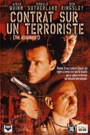 background picture for movie Contrat sur un terroriste