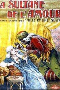 Affiche du film : La sultane de l'amour