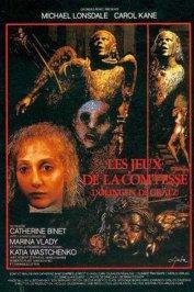 background picture for movie Les jeux de la comtesse dolingen de g