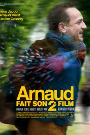 background picture for movie Arnaud fait son 2ème film