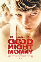 background picture for movie Goodnight Mommy