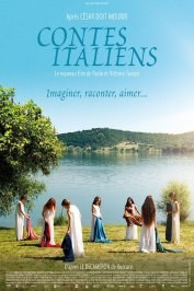 background picture for movie Contes italiens