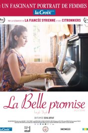 background picture for movie La Belle Promise