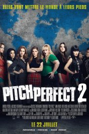 background picture for movie Pitch Perfect 2