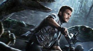 Affiche du film : Jurassic World