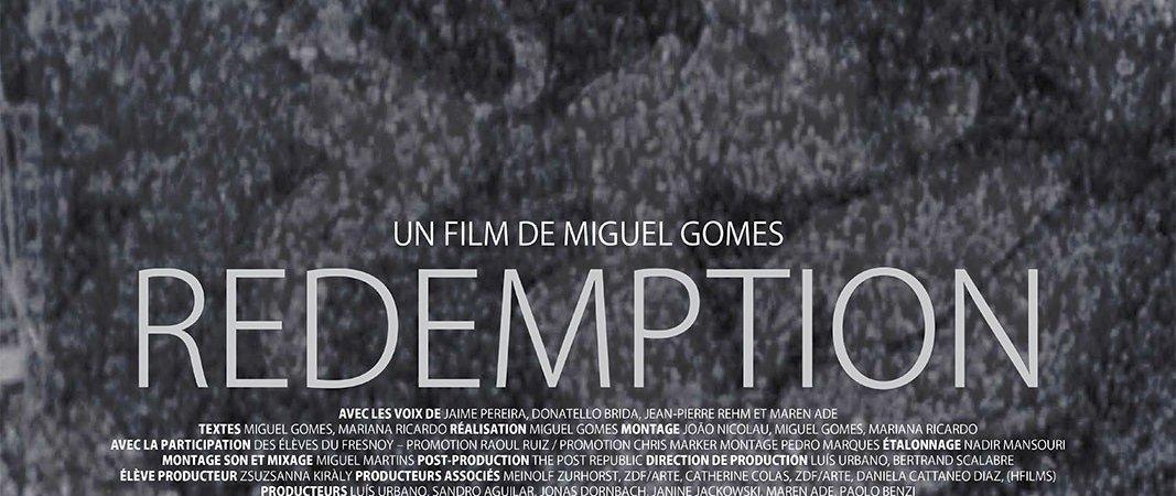 Photo du film : Redemption