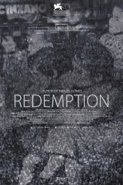 background picture for movie Redemption