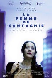 background picture for movie La Femme de compagnie