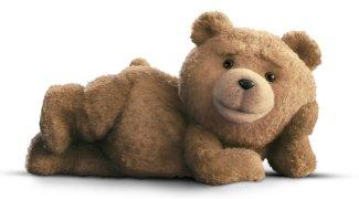 Affiche du film : Ted 2