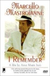 background picture for movie Marcello mastroianni je me souviens