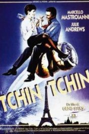 background picture for movie Tchin tchin