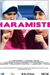 Affiche du film : Haramiste