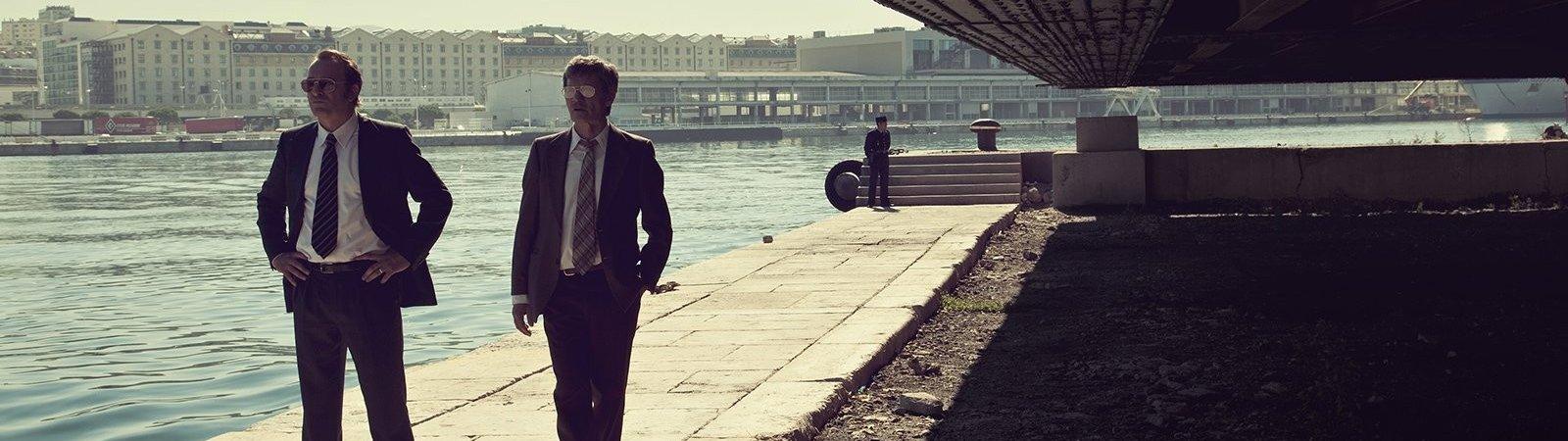 Photo du film : La French