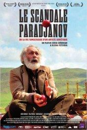 background picture for movie Le Scandale Paradjanov ou la vie tumultueuse d'un artiste soviétique