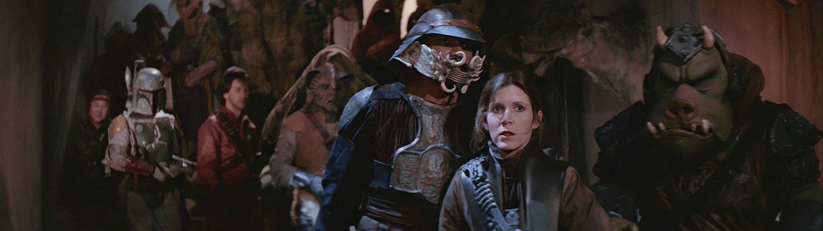 Photo du film : Star Wars : Episode VI - Le retour du Jedi