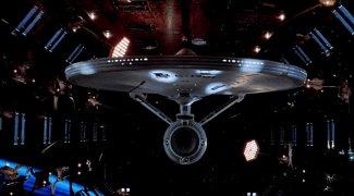 Affiche du film : Star Trek, le film