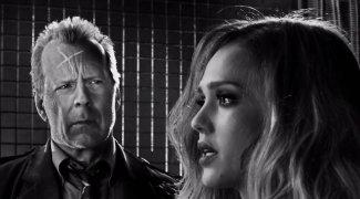 Affiche du film : Sin City : j'ai tué pour elle