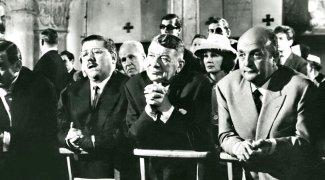 Affiche du film : Les tontons flingueurs