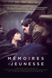 background picture for movie Mémoires de jeunesse