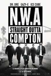 background picture for movie N.W.A : Straight Outta Compton