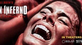 Affiche du film : The Green Inferno