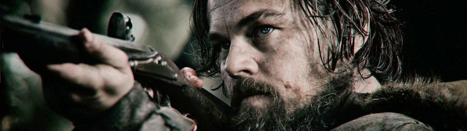 Photo dernier film Leonardo DiCaprio