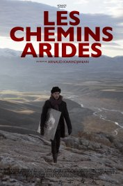 background picture for movie Les Chemins arides