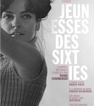 Photo dernier film Jean-Luc Godard