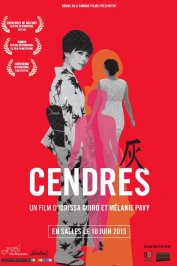 background picture for movie Cendres