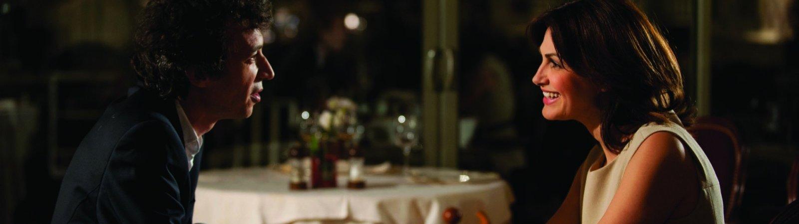Photo du film : Hôtel Normandy