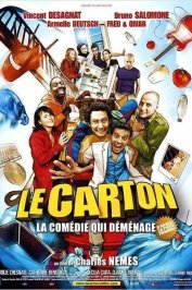 background picture for movie Le carton