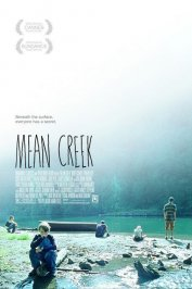 background picture for movie Mean creek