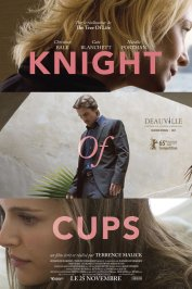 background picture for movie Knight of Cups