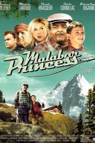 Affiche du film : Malabar princess