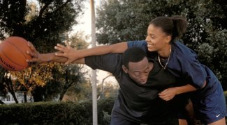 Affiche du film : Love and Basketball