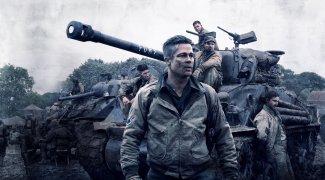 Affiche du film : Fury