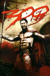 background picture for movie 300
