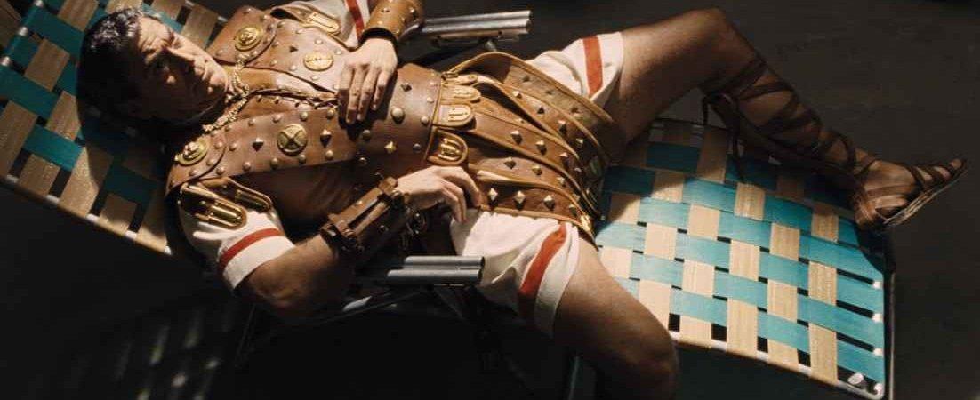 Photo dernier film Josh Brolin