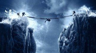 Affiche du film : Everest