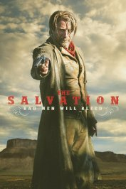 background picture for movie The Salvation