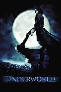 Affiche du film : Underworld