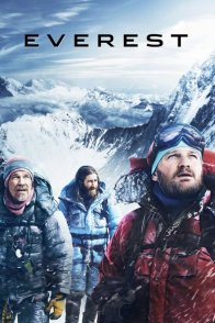 Affiche du film : Everest