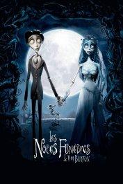 background picture for movie Les noces funèbres