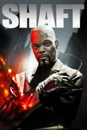 background picture for movie Shaft